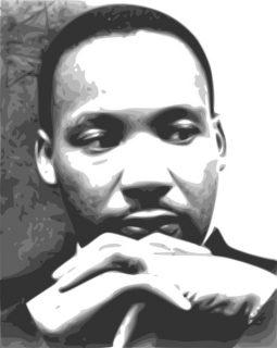 MLK Jr. Day- School Closed